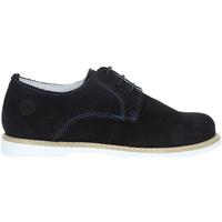 Topánky Deti Derbie Melania ME6306F9E.A Modrá