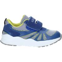 Topánky Deti Módne tenisky U.s. Golf S19-SUK420 Modrá