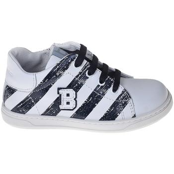 Topánky Deti Nízke tenisky Balducci MSPO2906 Modrá