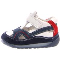 Topánky Dievčatá Sandále Falcotto 1500756-01-1C49 Modrá