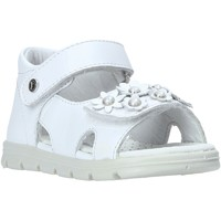 Topánky Dievčatá Sandále Falcotto 1500774-01-0N01 Biely