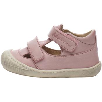 Topánky Deti Sandále Naturino 2013359-02-0M02 Ružová