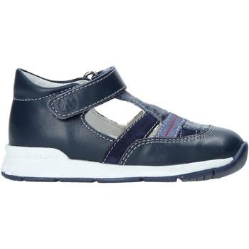 Topánky Deti Sandále Falcotto 2013708-01-1C27 Modrá