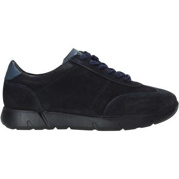 Topánky Muži Módne tenisky Valleverde 49838 Modrá