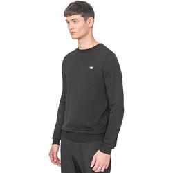 Oblečenie Muži Svetre Antony Morato MMSW01066 YA500057 čierna