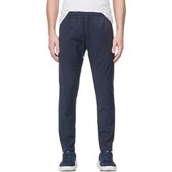 Oblečenie Muži Tepláky a vrchné oblečenie Antony Morato MMTR00533 FA600140 Modrá