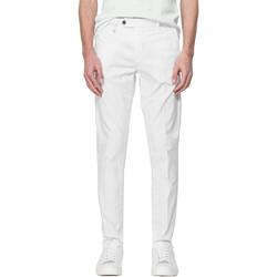 Oblečenie Muži Nohavice Chinos a Carrot Antony Morato MMTR00496 FA800129 Biely