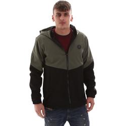 Oblečenie Muži Vrchné bundy U.S Polo Assn. 52334 52251 Zelená
