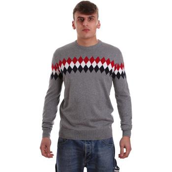 Oblečenie Muži Svetre U.S Polo Assn. 52477 48847 Šedá