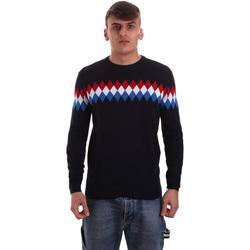 Oblečenie Muži Svetre U.S Polo Assn. 52477 48847 Modrá