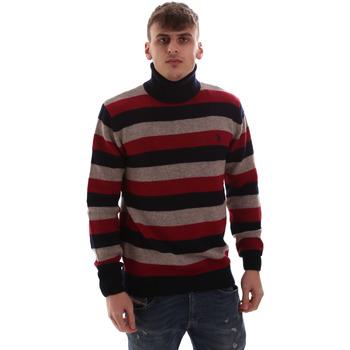 Oblečenie Muži Svetre U.S Polo Assn. 52461 52633 Červená
