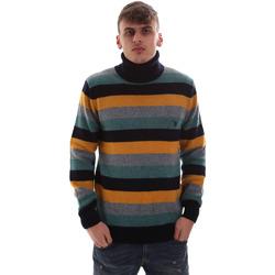 Oblečenie Muži Svetre U.S Polo Assn. 52461 52633 Modrá