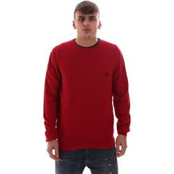 Oblečenie Muži Svetre U.S Polo Assn. 52470 52612 Červená