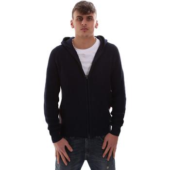 Oblečenie Muži Vrchné bundy U.S Polo Assn. 52382 52229 Modrá