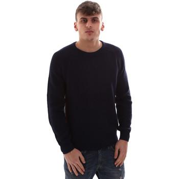 Oblečenie Muži Svetre U.S Polo Assn. 52379 52229 Modrá