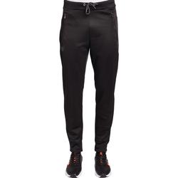 Oblečenie Muži Nohavice Chinos a Carrot Gaudi 921FU24004 čierna