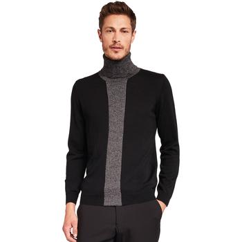 Oblečenie Muži Svetre Gaudi 921FU53008 čierna