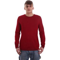 Oblečenie Muži Svetre Gaudi 921BU53001 Červená