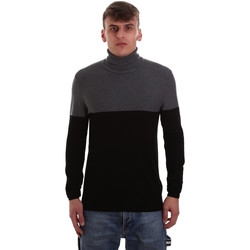 Oblečenie Muži Svetre Gaudi 921BU53011 čierna