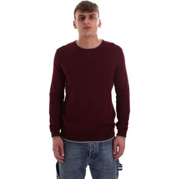 Oblečenie Muži Svetre Gaudi 921BU53036 Červená