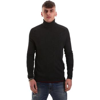 Oblečenie Muži Svetre Antony Morato MMSW00958 YA500002 Šedá