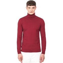 Oblečenie Muži Svetre Antony Morato MMSW00975 YA200055 Červená