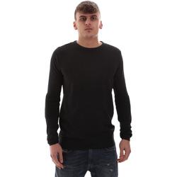Oblečenie Muži Svetre Antony Morato MMSW00999 YA200038 Šedá