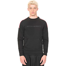 Oblečenie Muži Mikiny Antony Morato MMFL00549 FA150048 čierna