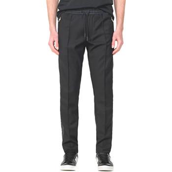Oblečenie Muži Tepláky a vrchné oblečenie Antony Morato MMTR00513 FA600012 čierna