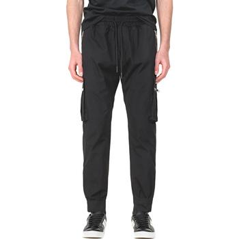 Oblečenie Muži Nohavice Cargo Antony Morato MMTR00527 FA900114 čierna