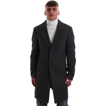 Oblečenie Muži Kabáty Antony Morato MMCO00574 FA500024 Šedá