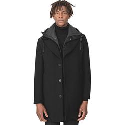 Oblečenie Muži Kabáty Antony Morato MMCO00581 FA500047 čierna