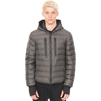 Oblečenie Muži Vyteplené bundy Antony Morato MMCO00591 FA600163 Zelená