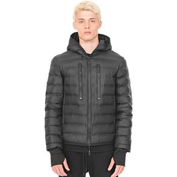 Oblečenie Muži Vyteplené bundy Antony Morato MMCO00591 FA600163 čierna