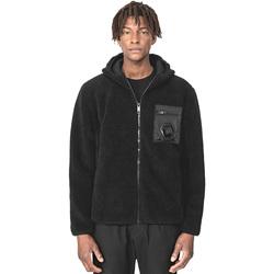 Oblečenie Muži Mikiny Antony Morato MMFL00602 FA210052 čierna