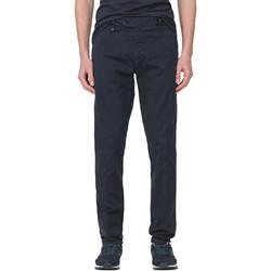 Oblečenie Muži Nohavice Chinos a Carrot Antony Morato MMTR00496 FA800120 Modrá