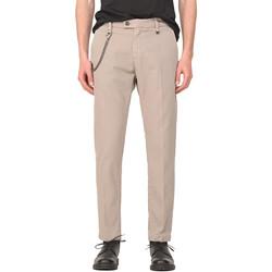 Oblečenie Muži Nohavice Chinos a Carrot Antony Morato MMTR00526 FA800094 Béžová