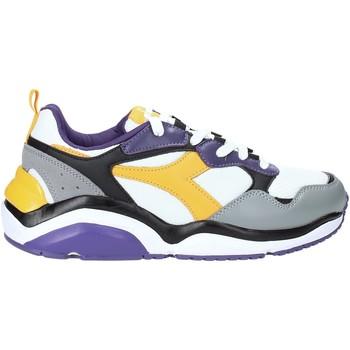 Topánky Muži Nízke tenisky Diadora 501.174340 Biely
