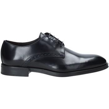 Topánky Muži Derbie Marco Ferretti 112508MF Modrá