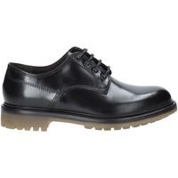 Topánky Muži Derbie Marco Ferretti 112357MF čierna