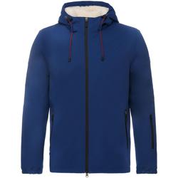Oblečenie Muži Bundy  Invicta 4431570/U Modrá