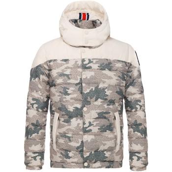 Oblečenie Muži Vyteplené bundy Invicta 4431599/U Béžová