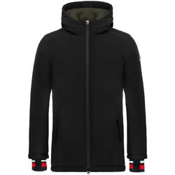Oblečenie Muži Vrchné bundy Invicta 4432341/U čierna