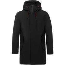 Oblečenie Muži Kabáty Invicta 4432373/U čierna