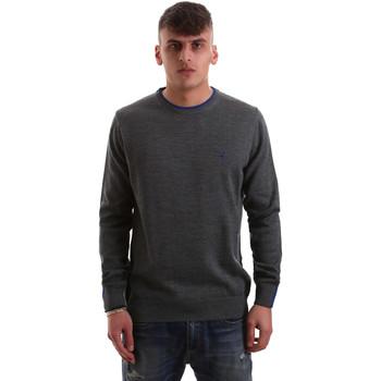 Oblečenie Muži Svetre Navigare NV10217 30 Šedá