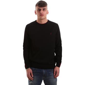 Oblečenie Muži Svetre Navigare NV10217 30 čierna