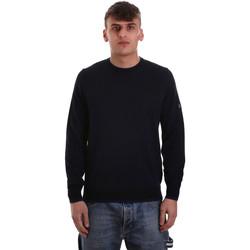 Oblečenie Muži Svetre Navigare NV10219 30 Modrá