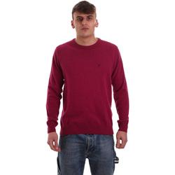 Oblečenie Muži Svetre Navigare NV10260 30 Ružová
