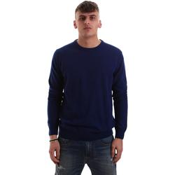 Oblečenie Muži Svetre Navigare NV10260 30 Modrá