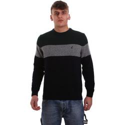 Oblečenie Muži Svetre Navigare NV10269 30 Modrá